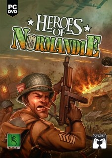 Heroes of Normandie (PC DIGITAL)