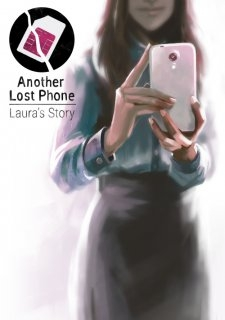 Another Lost Phone Lauras Story (PC DIGITAL)