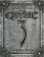 Gothic 3 Collectors Edition (PC)