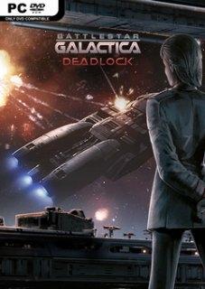 Battlestar Galactica Deadlock (PC DIGITAL)