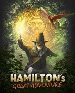 Hamiltons Great Adventure (PC DIGITAL)