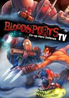 Bloodsports.TV (PC DIGITAL) (PC)