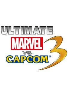 Ultimate Marvel vs Capcom 3 (DIGITAL)