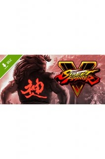 Street Fighter V Season 2 Character Pass (PC DIGITAL)