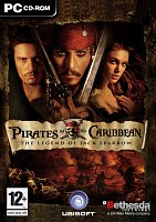Pirates of the Caribbean: Legend of Jack Sparrow (PC)