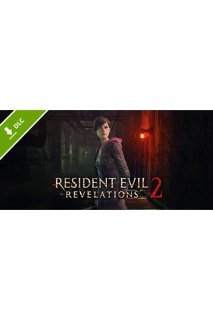 Resident Evil Revelations 2 Episode Three Judgement (PC DIGITAL) (PC)