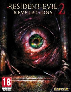 Resident Evil Revelations 2 Episode One Penal Colony (PC DIGITAL)