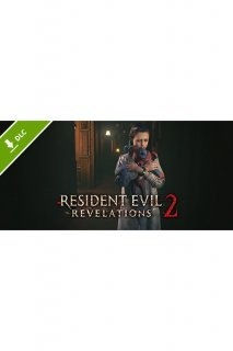 Resident Evil Revelations 2 Episode Four Metamorphosis (PC DIGITAL)