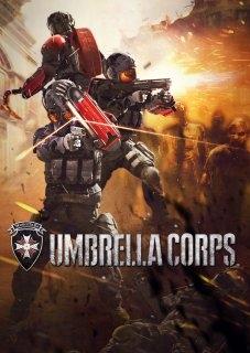 Umbrella Corps / Biohazard Umbrella Corps (PC DIGITAL) (PC)