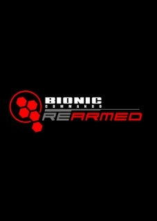 Bionic Commando Rearmed (PC DIGITAL)