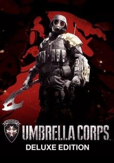 Umbrella Corps / Biohazard Umbrella Corps Deluxe Edition (PC DIGITAL) (PC)