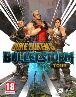Duke Nukems Bulletstorm Tour (PC DIGITAL)