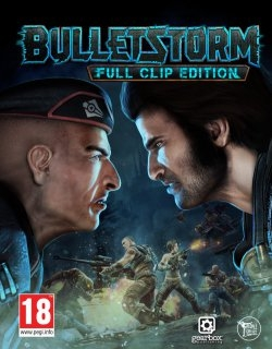 Bulletstorm Full Clip Edition (PC DIGITAL)