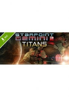 Starpoint Gemini 2 Titans (PC DIGITAL)