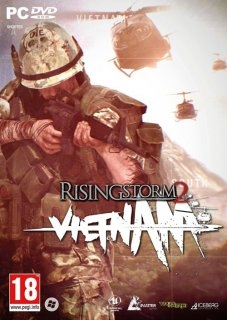Rising Storm 2 Vietnam Digital Deluxe Edition (PC DIGITAL)