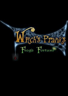 Witchs Pranks Frogs Fortune Collectors Edition (PC DIGITAL) (PC)