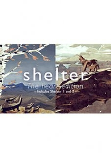 Shelter The Heart Edition (PC DIGITAL) (PC)