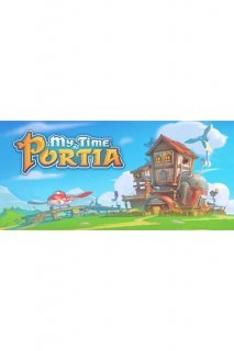 My Time At Portia (PC DIGITAL) (PC)