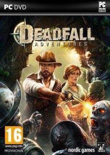 Deadfall Adventures (PC DIGITAL)
