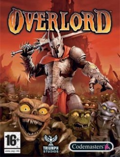 Overlord (PC DIGITAL)