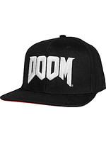 Kšiltovka Doom - Logo
