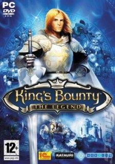 Kings Bounty The Legend (PC DIGITAL)
