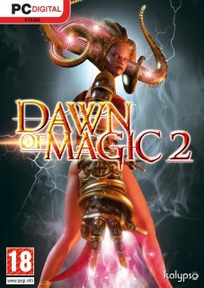 Dawn of Magic 2 (PC DIGITAL)