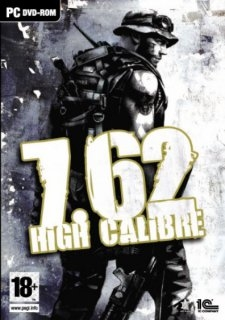 7,62 High Calibre + Brigade E5 New Jagged Union (PC DIGITAL)