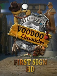 Voodoo Chronicles The First Sign HD Directors Cut Edition (PC DIGITAL)