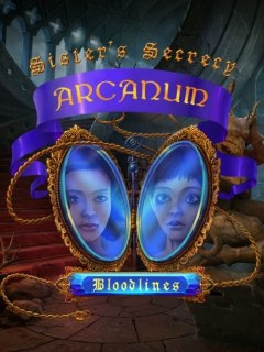 Sisters Secrecy Arcanum Bloodlines Premium Edition (PC DIGITAL) (PC)