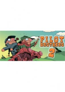 Pilot Brothers 2 (PC DIGITAL)