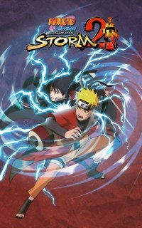 NARUTO SHIPPUDEN Ultimate Ninja STORM 2 HD (PC DIGITAL)