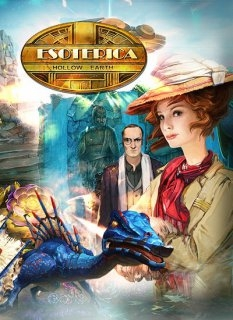 The Esoterica Hollow Earth (PC DIGITAL) (PC)