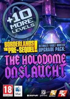 Borderlands The Pre-Sequel Ultimate Vault Hunter Upgrade Pack (PC DIGITAL)