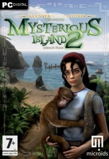 Return to Mysterious Island 2 (DIGITAL)