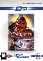 Koupit Jade Empire: Special Edition