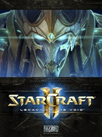 StarCraft II - Legacy of the Void (DIGITAL)