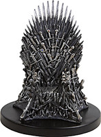 Mini replika Game of Thrones - Iron Throne (Železný trůn, 10 cm)