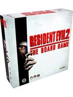 Desková hra Resident Evil 2