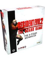 Desková hra Resident Evil 2 - B-Files (rozšíření)
