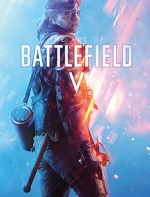 Kniha The Art of Battlefield V