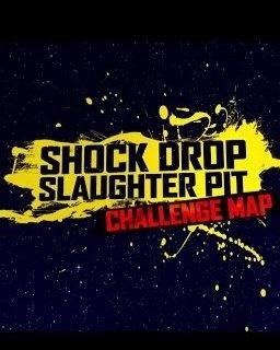 Borderlands The Pre-Sequel the Shock Drop Slaughter Pit (PC DIGITAL)