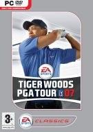 Tiger Woods PGA Tour 07 (PC)