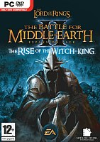 LotR: The Battle For Middle-Earth II - Rise of the Witch-king (PC)