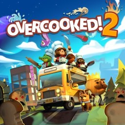 Overcooked 2 (PC DIGITAL) (PC)