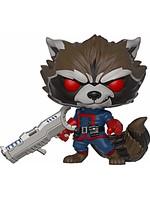 Figurka Guardians of the Galaxy - Rocket Raccoon Classic (Funko POP!)