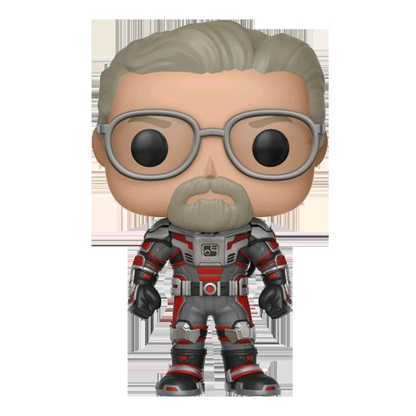 Figurka Marvel - Hank Pym Unmasked (Funko POP!)  (PC)
