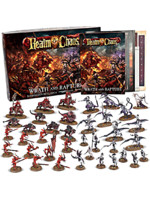 Desková hra Warhammer: Realm of Chaos: Wrath and Rapture