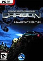 Need for Speed: Carbon Collectors Edition (PC)
