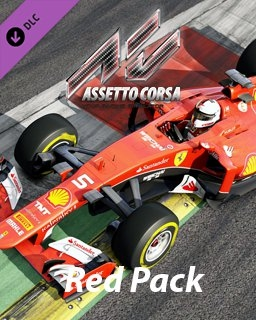 Assetto Corsa Red Pack (PC DIGITAL)